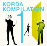 Korda Kompilation: New tracks by The Starfolk and friends!