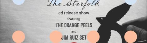 Minneapolis CD Release Show 8/24/13!
