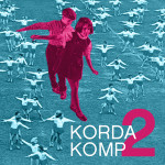 New Starfolk song on Korda 2 Komp