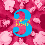 New Starfolk songs on Korda 3 Komp